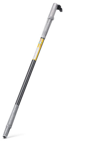 Stihl 1 Metre Carbon Fibre Shaft Extension for KM-HT & KM-HL Kombi Tools
