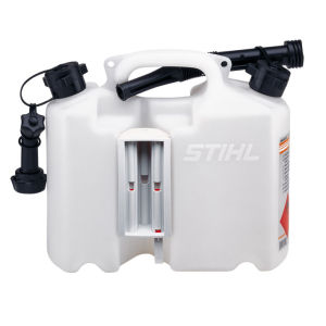 Stihl Transparent Combination Fuel Canister