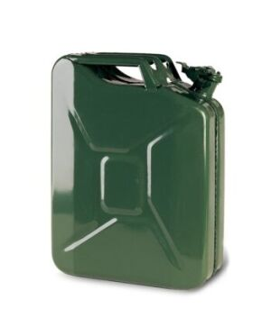 Stihl 00008810205 Metal Jerry Can - 20 Litres