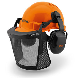 Stihl Function - Basic Helmet Set