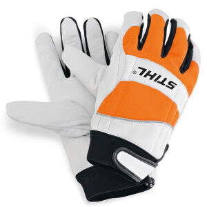 Stihl 00886100010 Dynamic Protect MS Premium Chainsaw Gloves - Large