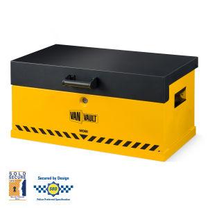 Van Vault Mobi 780 x 415 x 370mm 32.25kg S10850