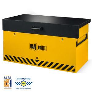Van Vault XL 1190 x 645 x 635mm 82kg S10840