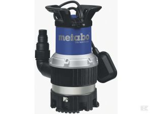 Metabo TPS 16000 S Combi Submersible Pump 240V