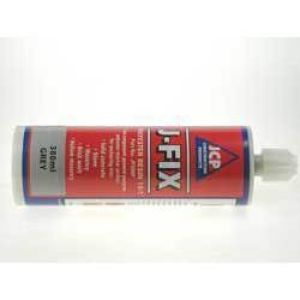 JCP Chemical Mortar 380ml  Poly Resin