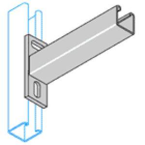 P2663/450 Cantilever Bracket/Arm