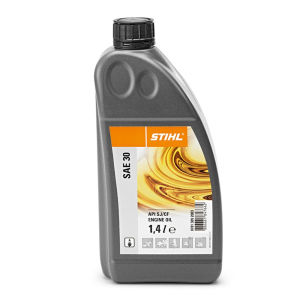 Stihl SAE30 Engine Oil 1.4L