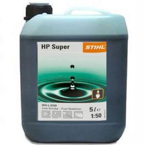 Stihl HP Super 2-Stroke Engine Oil 5 Litre