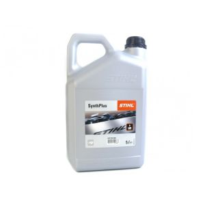 Stihl Synthplus Chain Oil - 5 Litre