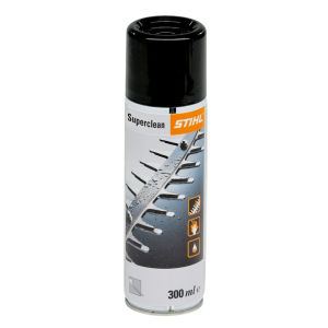 Stihl Superclean Resin Solvent - 300ml