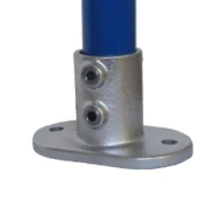 "132 D48 1 1/2"" / 48.3mm Diameter Pipeclamp"