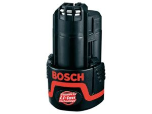 Bosch GBA 12V 2.0Ah Li-Ion Battery 10.8V Compatable