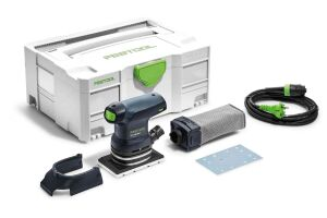 Festool 201220 Orbital Sander RUTSCHER RTS400 REQ-Plus 240V