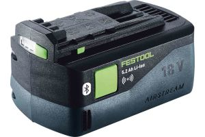 Festool 202479 Battery Pack BP18 Li 5.2 ASI