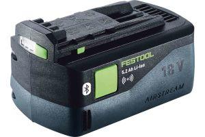 Festool 202479 Battery Pack BP18 Li 5.2 ASI