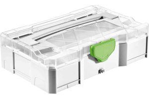 Festool 203813 Mini-Systainer T-LOC SYS-MINI 1 TL TRA