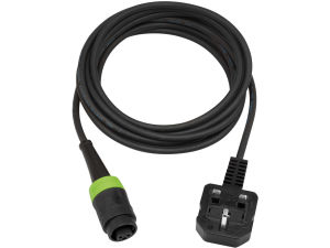 Festool Plug It-cable H05 RN-F-4 GB