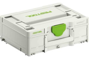 Festool 204841 Systainer³ SYS3 M 137