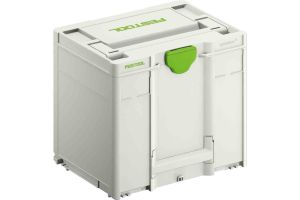 Festool 204844 Systainer³ SYS3 M 337