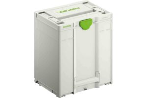 Festool 204845 Systainer³ SYS3 M 437
