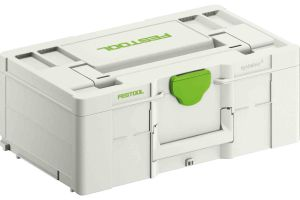 Festool 204847 Systainer³ SYS3 L 187