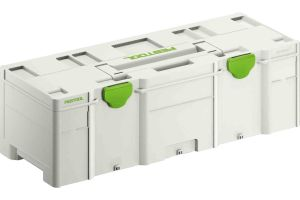 Festool 204850 Systainer³ SYS3 XXL 237