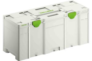 Festool 204851 Systainer³ SYS3 XXL 337