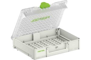 Festool 204852 Systainer³ Organizer SYS3 ORG M 89
