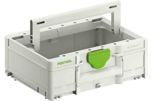 Festool 204865 Systainer³ ToolBox SYS3 TB M 137