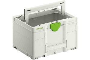 Festool 204866 Systainer³ ToolBox SYS3 TB M 237