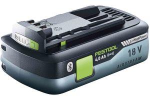 Festool 205034 HighPower Battery Pack BP 18 Li 4,0 HPC-ASI