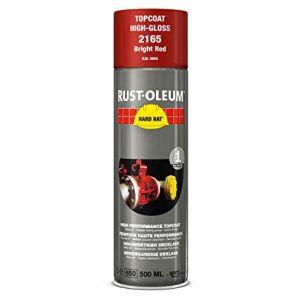 Rust-Oleum 2165 Bright Red Spray Paint - 500ml