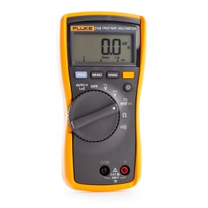 Fluke 2583552 114 Electrical Digital Multimeter