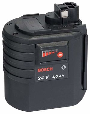 Bosch 24V 3.0Ah Nicd Battery