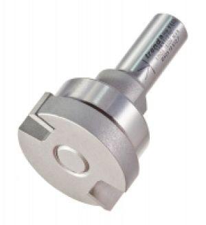 Trend 346X1/2TC - Intumescent Cutter 10mm x 40mm