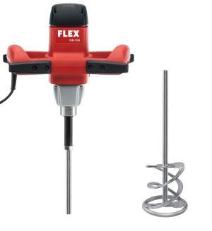 Flex MXE900 Single Gear 900W Mixer 110V C/W WR2 Paddle