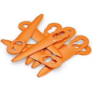 Stihl PolyCut 2-2 - Eight Plastic Blades