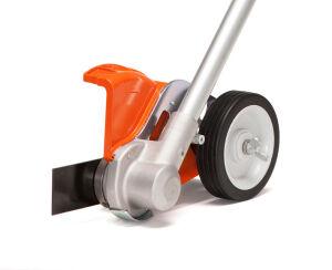 Stihl 41807405008 FCS-KM Straight Shaft Edge Trimmer - Kombi-Tool