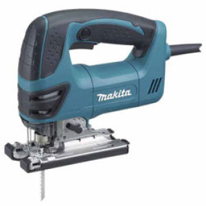Makita 4350FCT Jigsaw with Light 240V