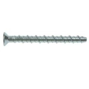 6 x 130   Concrete Screw Bolt CSK Torx Head (Sold Individually)