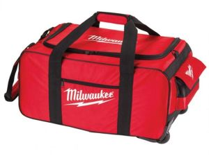 Milwaukee Large Fuel Wheeled Bag - 4933459429
