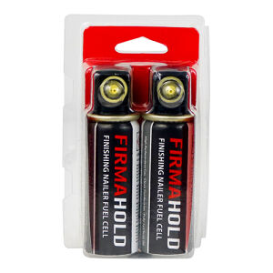FirmaHold Finishing Fuel Cell - 30ml Pack of 2