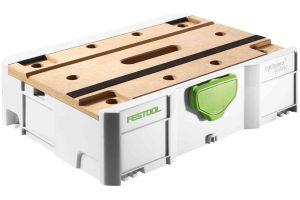 Festool 500076 Systainer T-LOC SYS-MFT