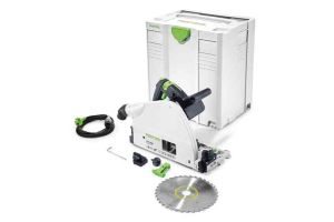 Festool 561439 Circular Saw TS 75 EQ-Plus 110V