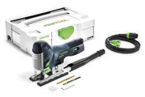 Festool 561590 Pendulum Jigsaw Carvex PS420 EBQ-Plus 240V