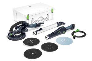 Festool 571720 Long-Reach Sander PLANEX LHS 225 EQ-Plus/IP 110V