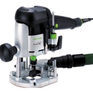 "Festool OF 1010 EQ-Plus 1/4"" Router 110V"