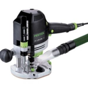 Festool Router OF 1400 EBQ-Plus 240V