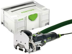 Festool DF 500 Q-SET GB Domino Joining Machine 240V in Systainer 2