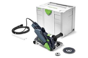 Festool 574807 Diamond Cutting System DSC-AG 125 Plus 240V